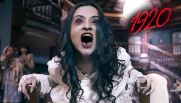 1920 - EVIL RETURNS TRAILER - 2012