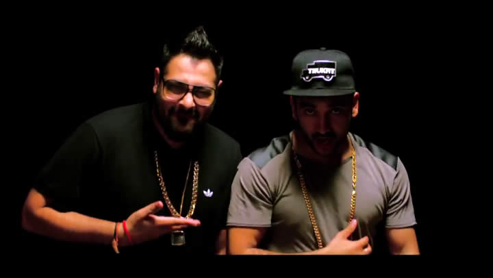 2 MANY GIRLS VIDEO SONG - Fazilpuria, Badshah