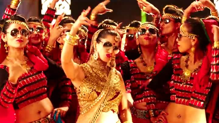 Saiyaan Superstar Video Song - Ek Paheli Leela