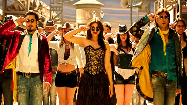 NAKHRILEY - Kill Dil | Item Song Video