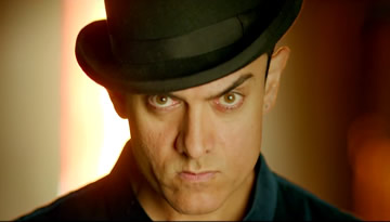 DHOOM 3 - Full Official Trailer HD | Aamir Khan