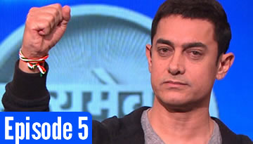 Satyamev Jayate 2 Final Episode #5 -