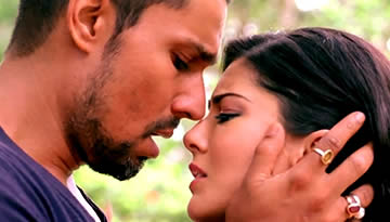 VIDEO: ABHI ABHI - JISM 2 SONG