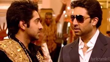 Tu Bhi Dramebaaz Video - Nautanki Saala feat. Abhishek Bachchan