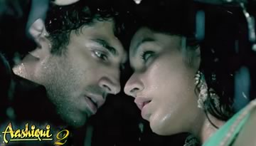 Aashiqui 2 Movie Trailer