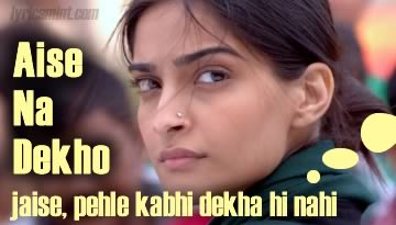 Raanjhanaa - Aise Na Dekho Video Song