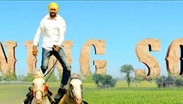 VIDEO: Son of Sardar Title Song - Ajay Devgan