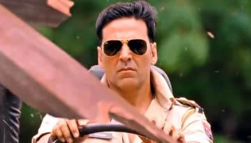 KHILADI 786 teaser Trailer - Akshay Kumar, Himesh Reshammiya