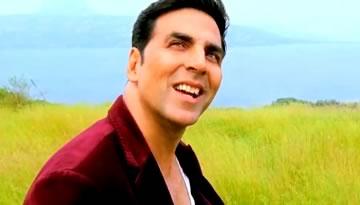 SARI SARI RAAT VIDEO - KHILADI 786 | Akshay Kumar, Asin