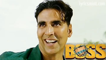 BOSS HINDI MOVIE TRAILER - Akshay Kumar