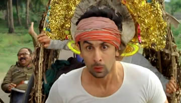 ALA BARFI VIDEO SONG - Ranbir Kapoor