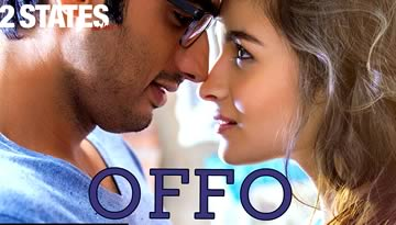 OFFO VIDEO - 2 States