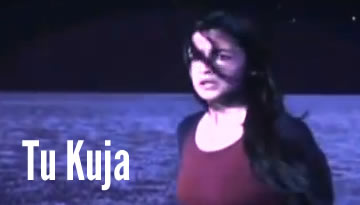 TU KUJA Video Song - Highway