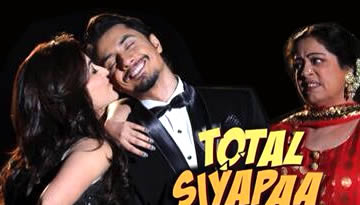 Total Siyapaa Music Video - Ali Zafar, Yaami Gautam