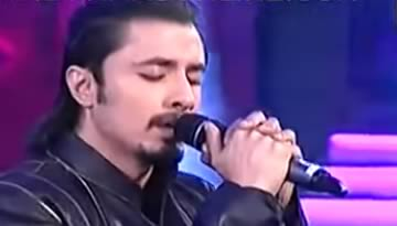 Ali Zafar's Live Performance at Pakistan Idol -