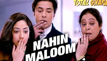 VIDEO: Nahin Maloom from Total Siyapaa featuring Ali Zafar, Yami Gautam