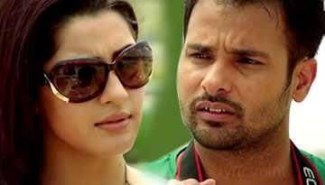 Rubaroo Lyrics & Video | Amrinder Gill (Saadi Love Story)
