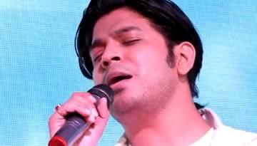 Ankit Tiwari Live Performance -