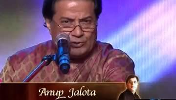 Ye Daulat Bhi Le Lo - Anup Jalota's tribute to Jagjit Singh