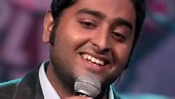 Arijit Singh Live - Raabta - @ MTV Unplugged Season 2