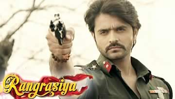 Rang Rasiya Title Song - Lyrics & Video | Colors TV Serial