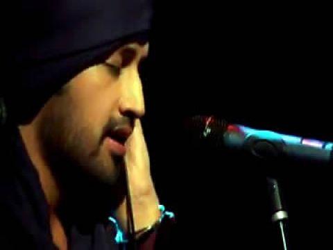CHARKHA NOLAKHA - Atif Aslam & Qayaas, Coke Studio S05E01