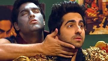 Nautanki Saala Trailer - A Rohan Sippy Film starring Ayushmann Khurrana