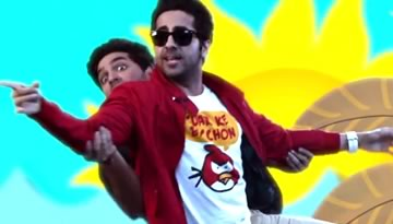 SO GAYA YEH JAHAN - Lyrics & Video - Nautanki Saala
