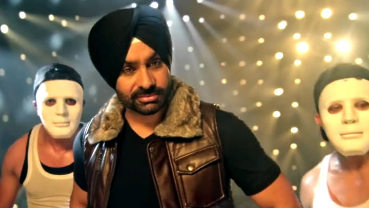 Baaz Title Song - Babbu Maan | Lyrics & Video