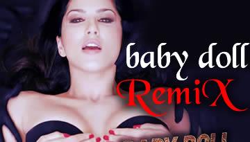 BABY DOLL REMIX SONG - Ragini MMS 2 | Sunny Leone