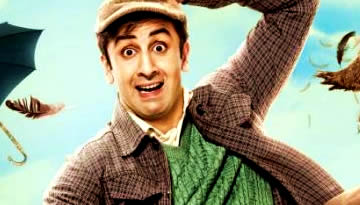 Ho Gayi Picture Shuru - Barfi! movie starting song