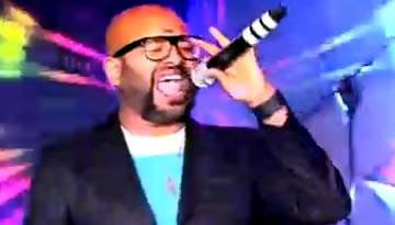 Benny Dayal Live Performance - Aadat Se Majboor - GiMA Nominees Bash 2012