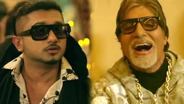 Party With Bhoothnath Video Song - YO YO Honey Singh, Big B