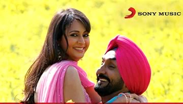 JATT SENTI - LYRICS & VIDEO - Jassi Jaraj Song from