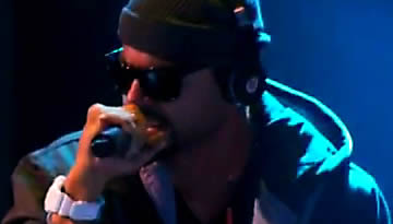 School Di Kitaab: Bohemia at Coke Studio