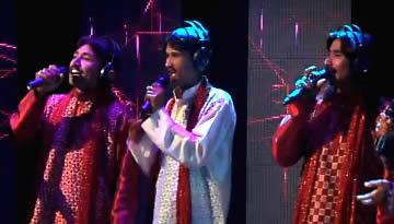 Chakwal Group: Wah Wah Jhulara Lyrics & Translation - Coke Studio 5