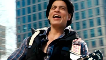 CHALLA VIDEO - Jab Tak Hai Jaan