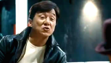 CHINESE ZODIAC MOVIE TRAILER - Jackie Chan [12-12-12]