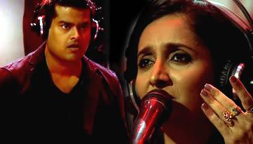 BANJARA - Coke Studio 2 @ MTV India | Nandini Srikar, Vijay Prakash