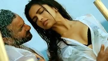 BE INTEHA VIDEO - RACE 2 | Saif Ali Khan, Deepika Padukone, Atif Aslam