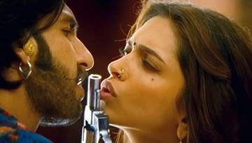 ISHQYAUN DHISHQYAUN video song - RamLeela | Ranveer Singh, Deepika Padukone