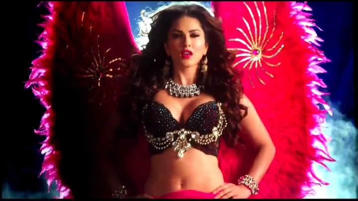 Desi Look Video Song - Ek Paheli Leela | Sunny Leone