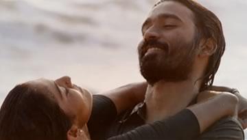 Maryan Trailer - A Bharat Bala Film Starring Dhanush (Tamil)