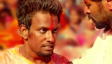 ABCD Tamil Song Video - Vaa Suthi Suthi Deepam Kaatti Dance
