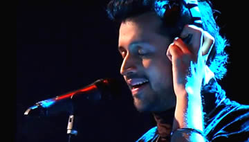 DHOLNA by ATIF ASLAM - Lyrics & Video - Coke Studio Season 5, Episode 1