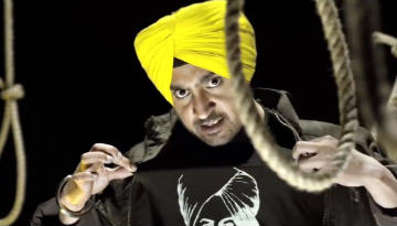 Main Fan Bhagat Singh Da - Song Video & Lyrics - Diljit Dosanjh