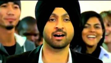 Baaki Tan Bchaa Ho Giya - Jatt & Juliet Song | Diljit Dosanjh, Neeru Bajwa