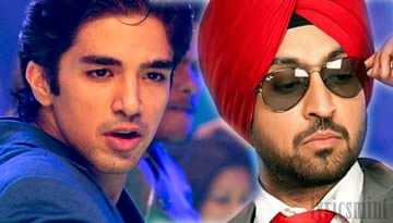 Mere Dad Ki Maruti Lyrics & Video (Title Song) - Diljit Dosanjh