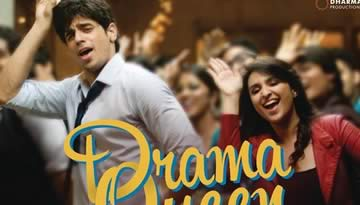 Drama Queen Video Song - Hasi Toh Phasi