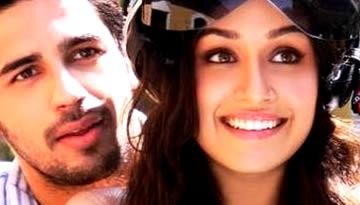TERI GALIYAN Video Song - Ek Villain | Sidharth Malhotra, Shraddha Kapoor